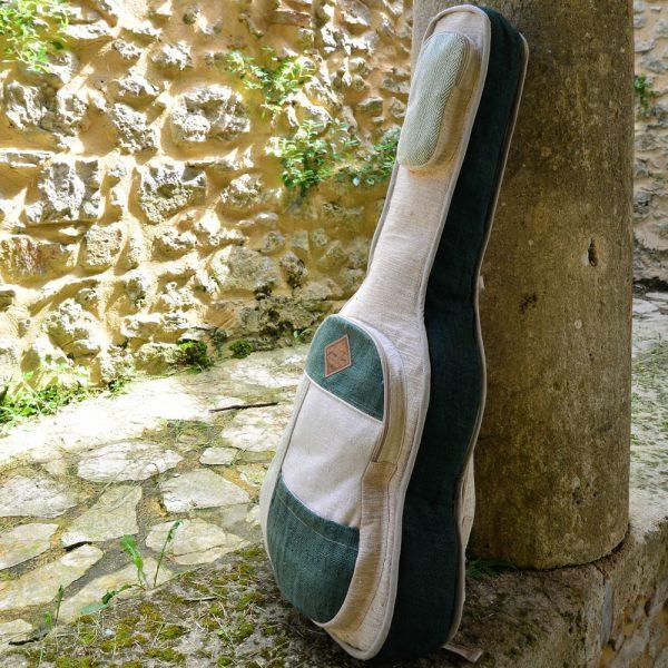 Housse de guitare