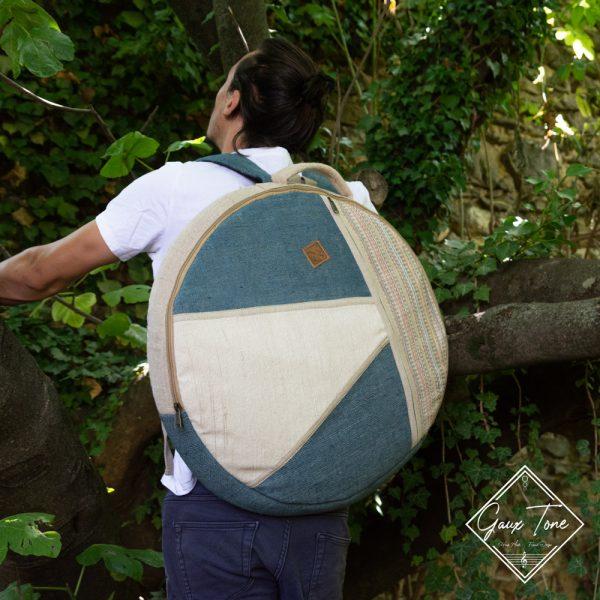 Houuse de tambour chamanique